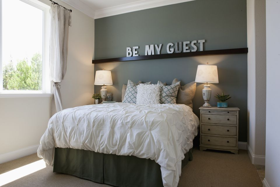 Tips For The Perfect Guest Room