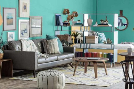 10 Easy Makeovers Your Living Room Can Get In A Day