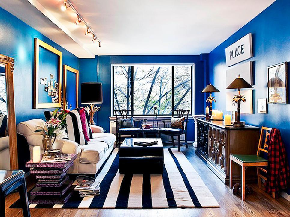 20 Decor Ideas For Small Living Space 123 Home Design