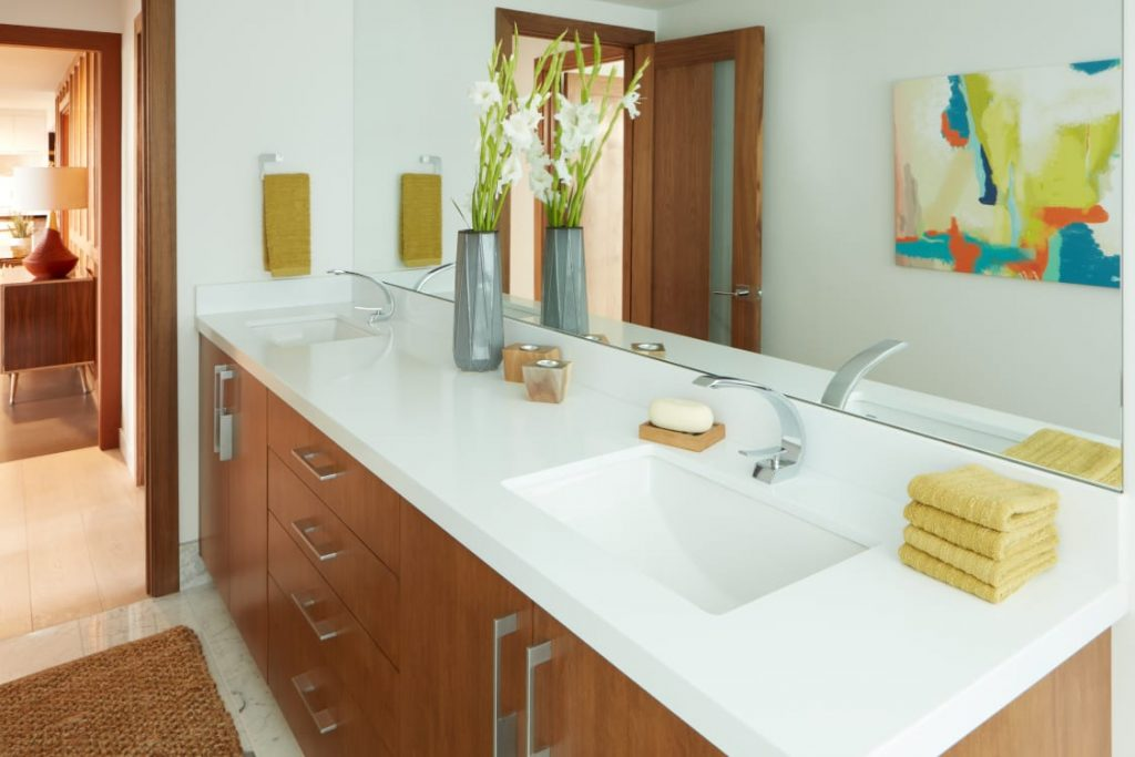 How to Redecorate Your Bathroom in 11 Steps?