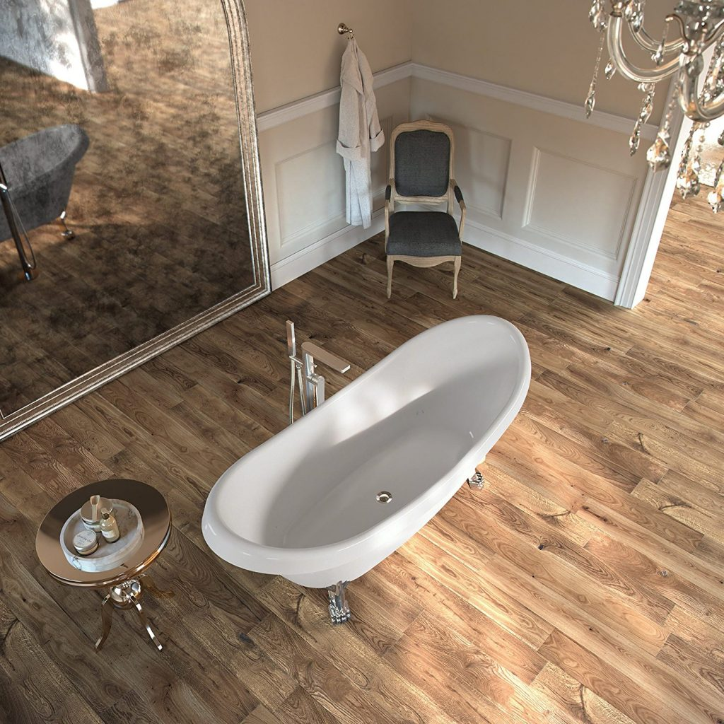 Which Flooring To Choose For The Bathroom 123 Home Design
