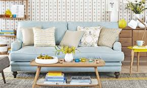 How to Decorate Your Living Room With Cushions? Part 1
