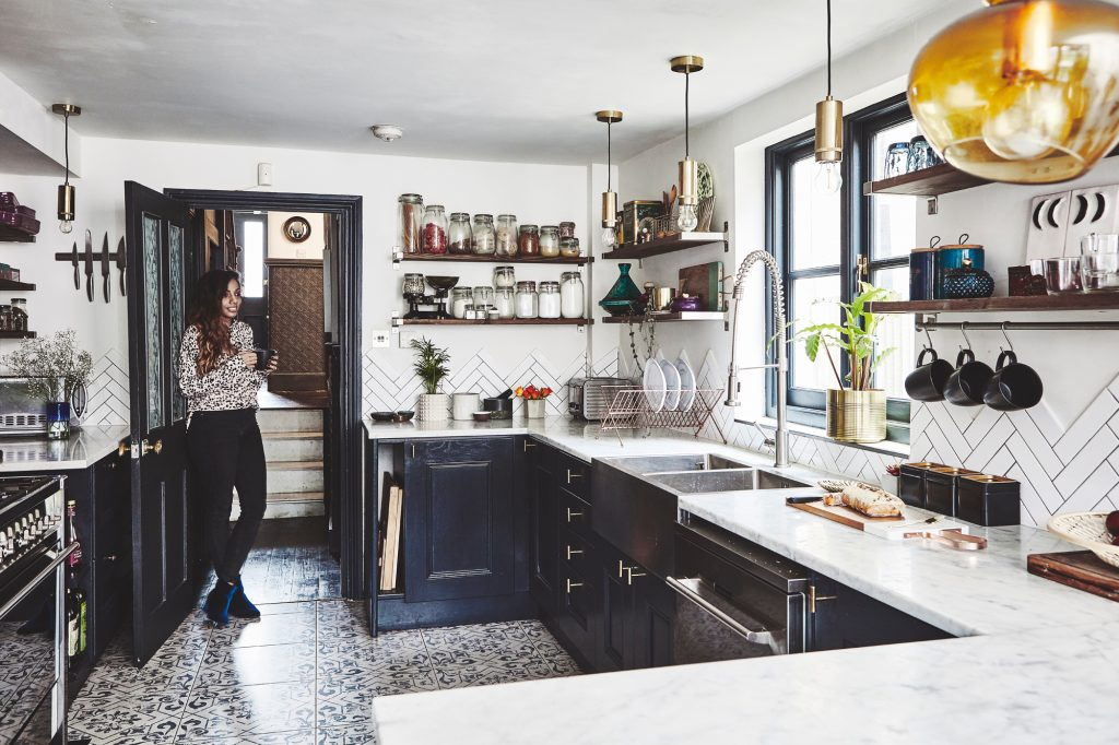 12 Ways to Remodel Your Kitchen This Winter