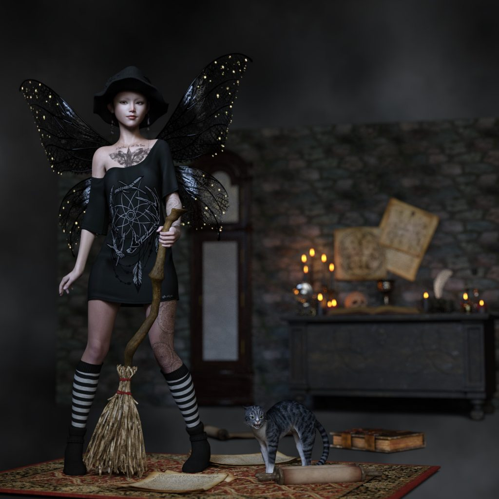 Tips to Create a Gothic Home Décor