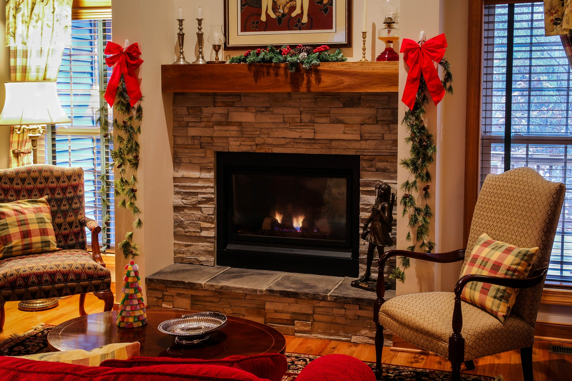 6 Reasons Why Gas Fireplaces Are Worth the Investment