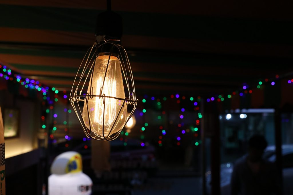 Choosing the Perfect Outdoor Lighting for Your Home