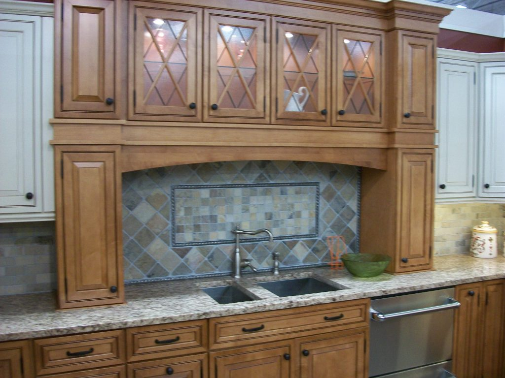 Why You Definitely Want Custom Kitchen Cabinets
