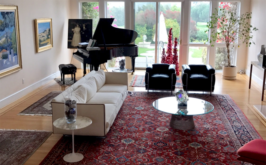 Adding Beauty and Elegance to Your Home with Oriental Rugs