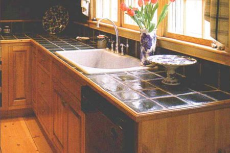 Choosing Kitchen Countertops