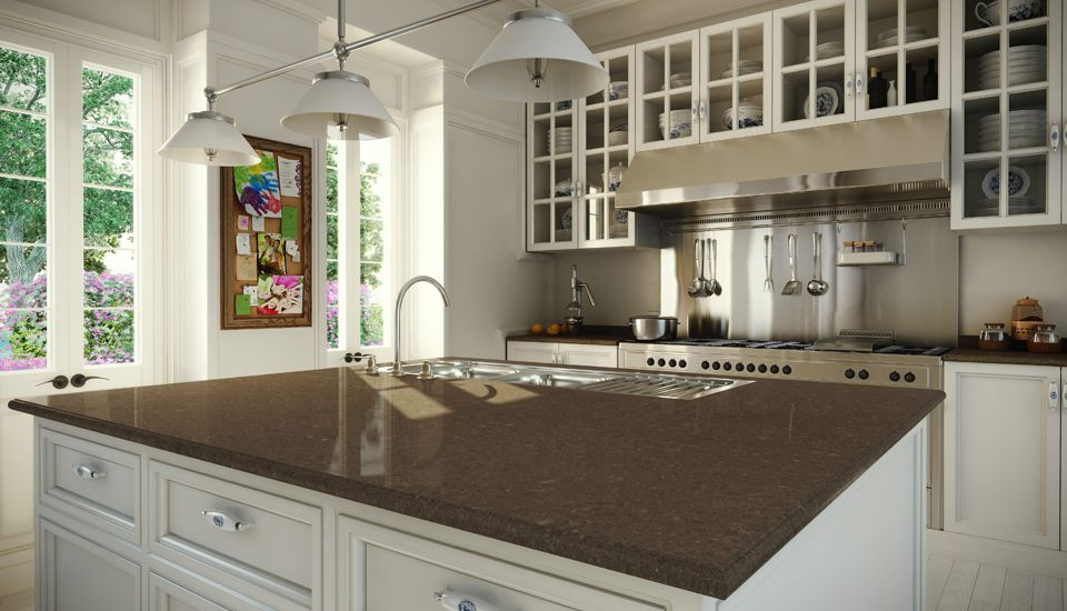 Why Choose Granite Countertops?