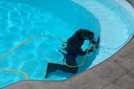 Steps in Finding Your Pool Leak Detection