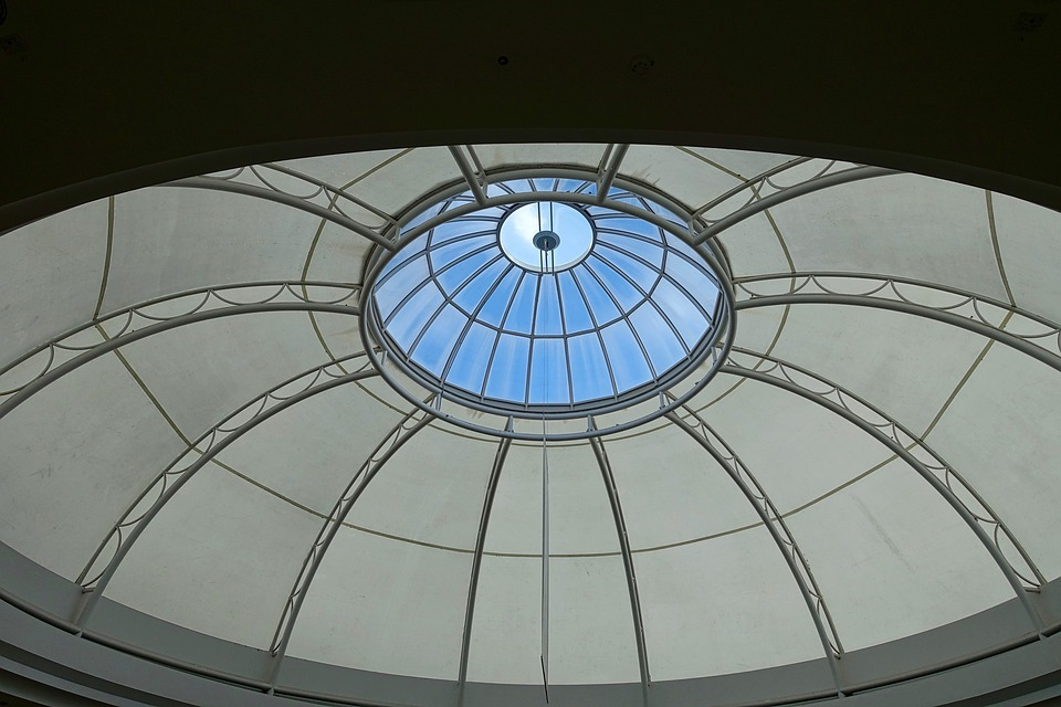 Discover Why You Should Have Skylights in Your New Home!