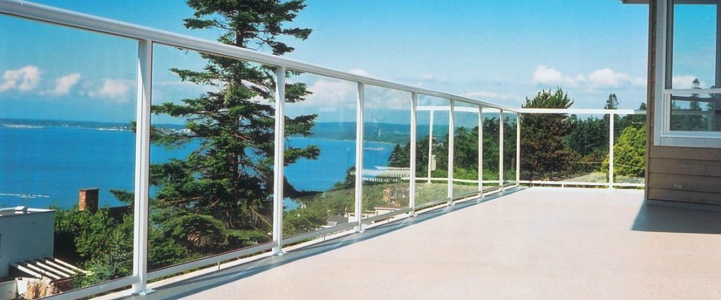 Why Are Glass Railings Becoming So Popular?