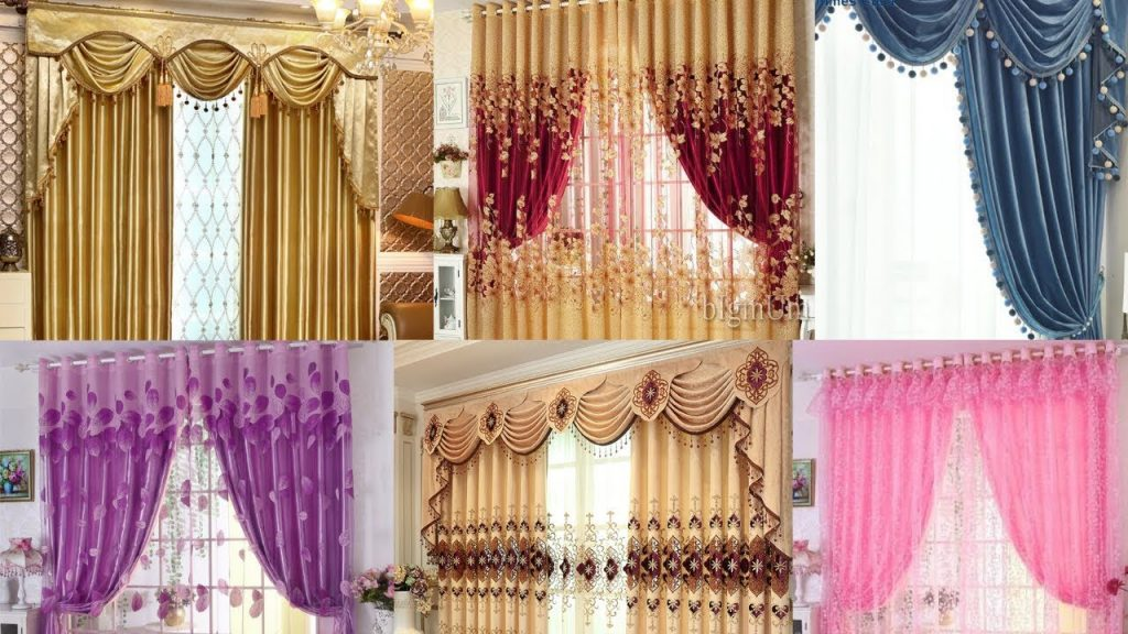 The Quintessential Guide to Choosing The Perfect Curtains for Your Room