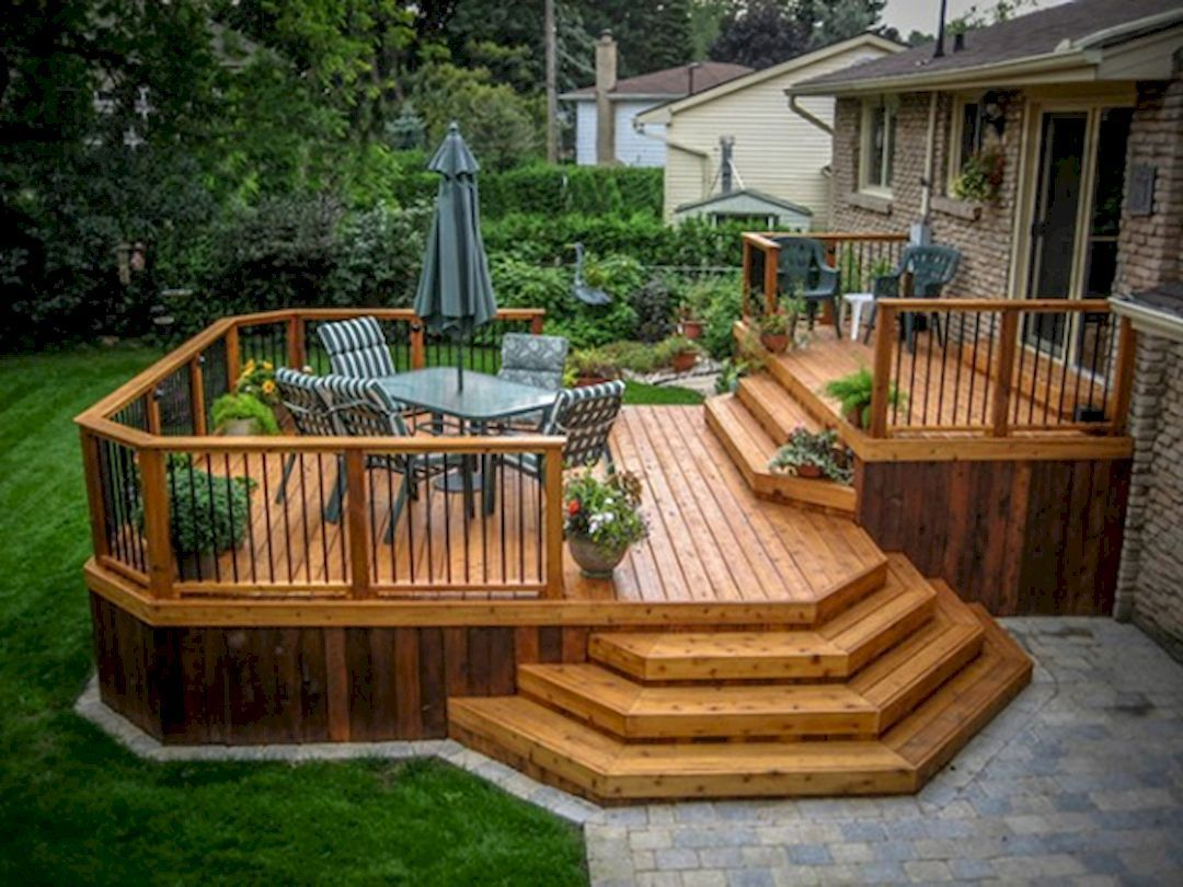 What to Consider When Building a New Deck