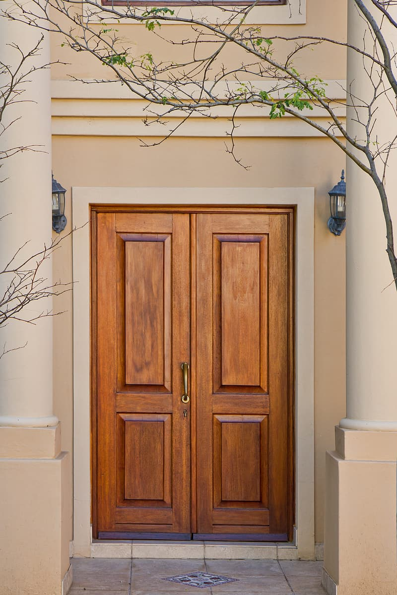 7 Door Styles To Elevate The Look Of Your Home