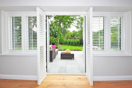 Keeping Your Home Safe and Warm With Plantation Shutters and Solid Shutters