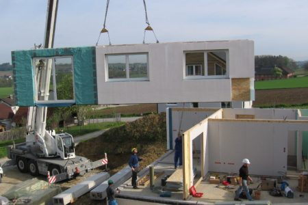 Choosing a Prefabricated Kit Home