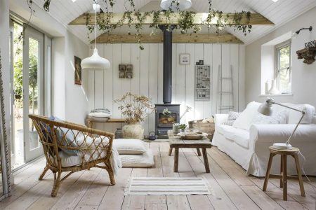 Country Style Decorations for Your Home