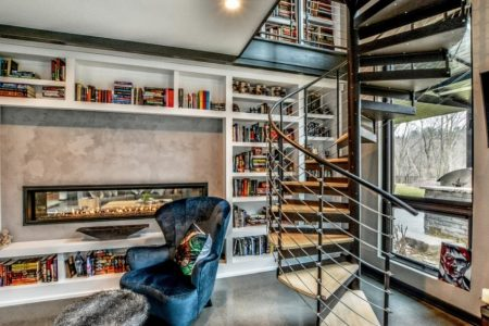 Have the Library of Your Dreams in Your House