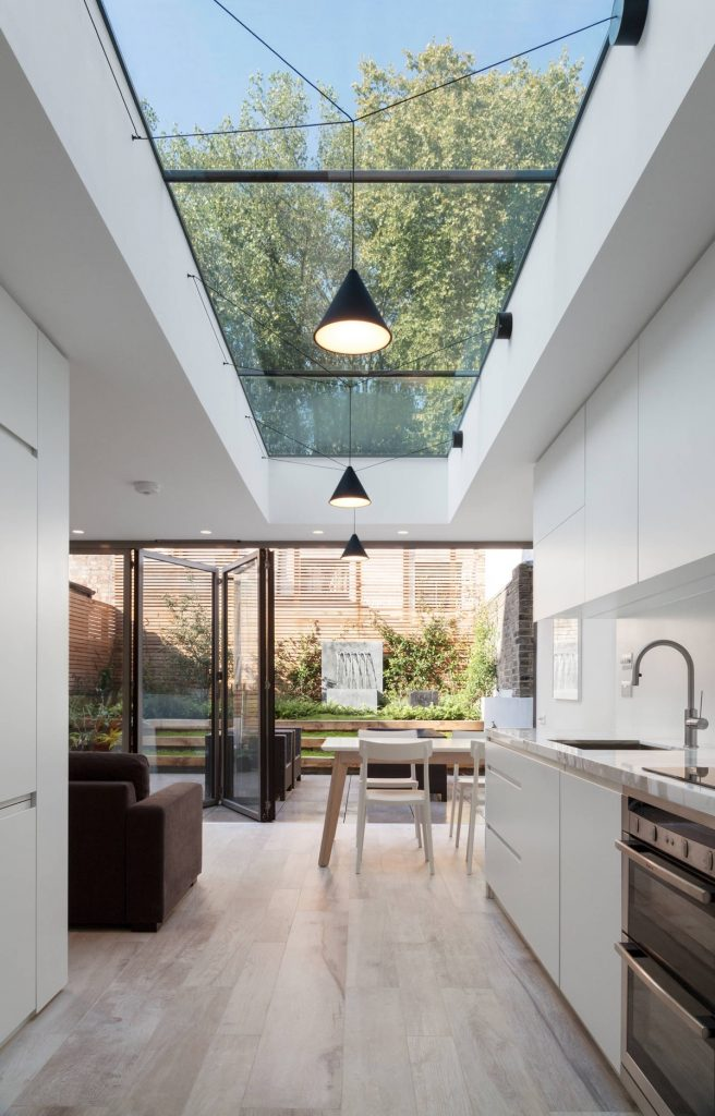 Houses With Skylights – Everything You Need to Know