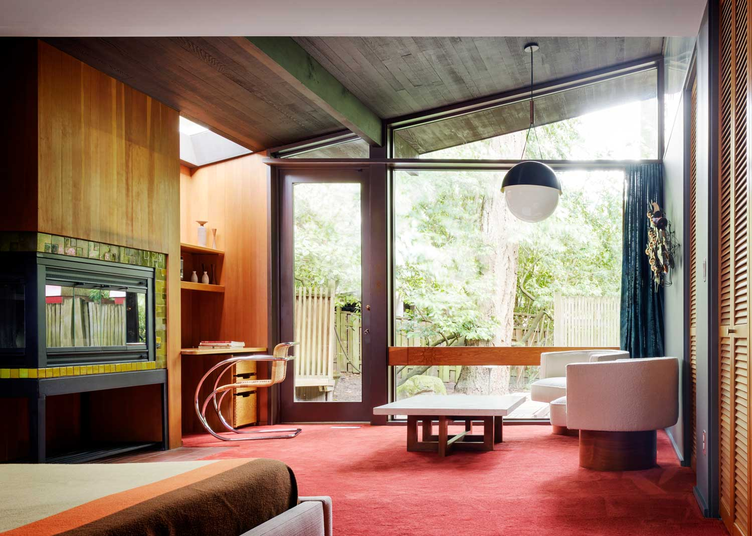 How to have a rocking 1950s home décor?