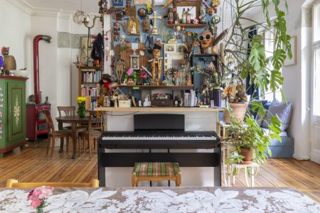 Weird or Worst Home Decor Trends That We Hope Never Come Back