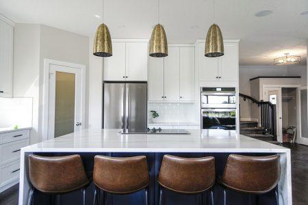 Factors to Consider When Choosing Kitchen Countertops