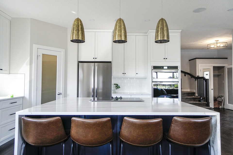 Factors to Consider When Choosing Kitchen Countertops