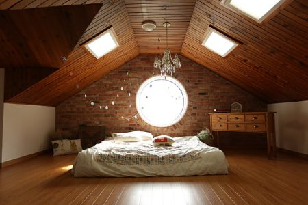 Installing Your Master Suite in the Attic