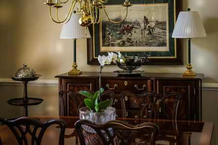 Best Dining Room Decor Ideas That Will Seriously Impress Your Guests