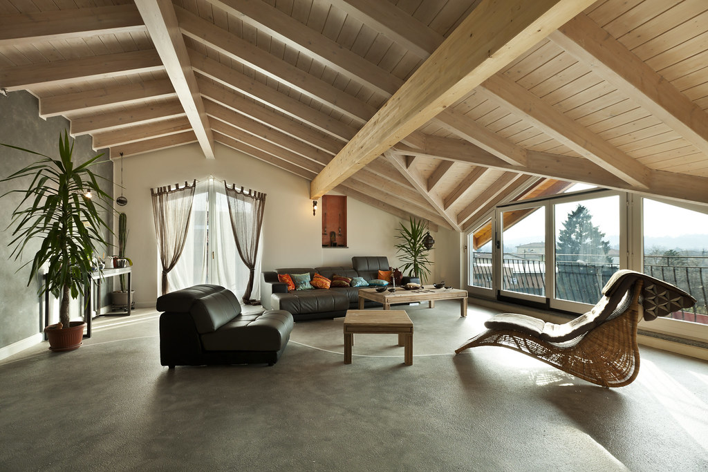 4 Ways to Transform Your Lost Attic Space!