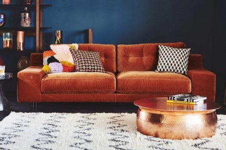 Choosing the Perfect Sofa: 5 Tips to Consider