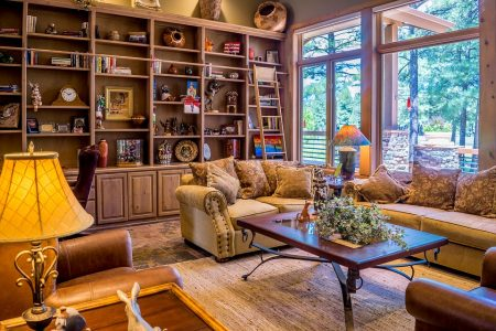 4 Major Reasons to Get Custom Furniture Made for Your Home
