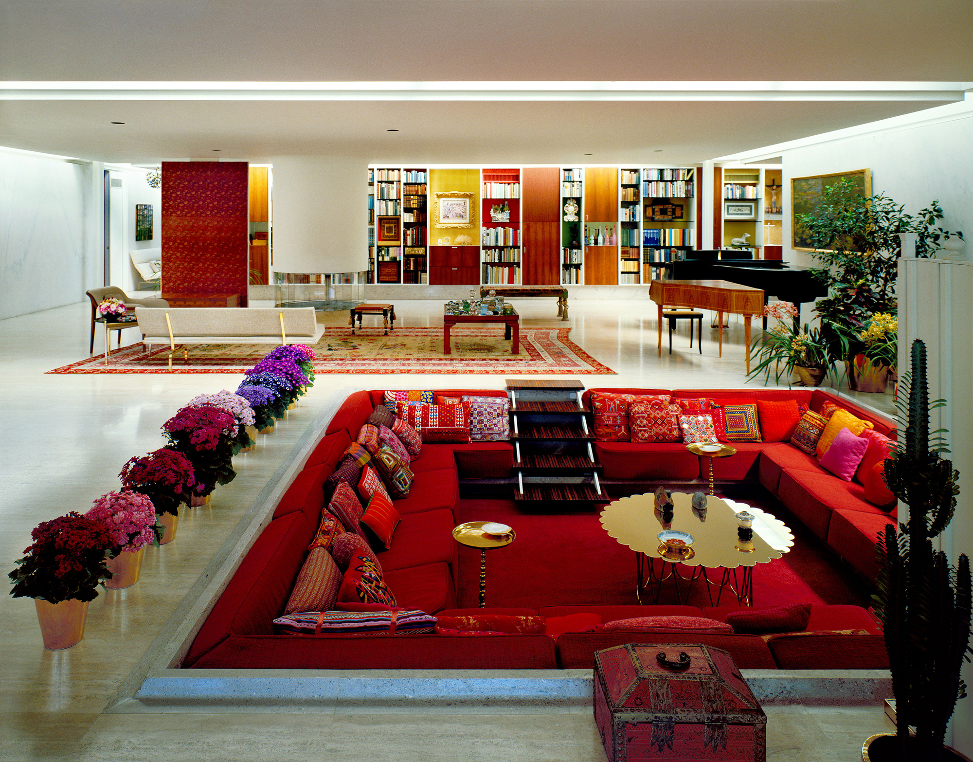 Mad Men Inspired Home Decor: The Best of the 1960s Interior Design Trends