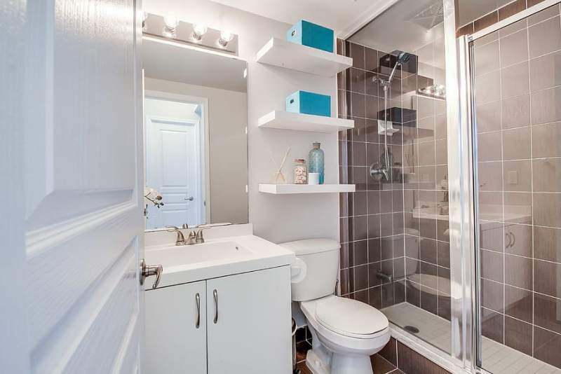 How to Design a Small Bathroom