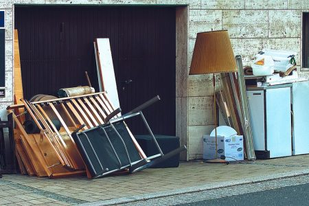 Tips for Moving Furniture the Right Way