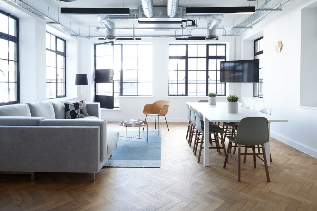 The Ridiculously Thorough Guide to Suspended Ceilings
